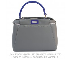 Клатч Fendi Peekaboo mini